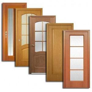 Двери, дверные блоки Орджоникидзевской