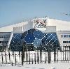 Спортивные комплексы в Орджоникидзевской