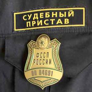 Судебные приставы Орджоникидзевской